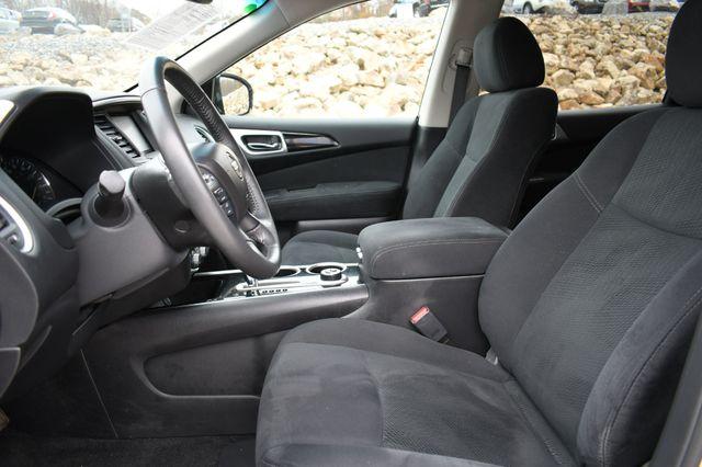 2016 Nissan Pathfinder SV Naugatuck, Connecticut 21