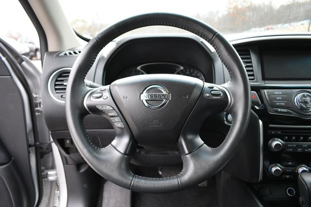 2016 Nissan Pathfinder SV Naugatuck, Connecticut 22
