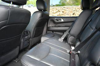 2016 Nissan Pathfinder Platinum Naugatuck, Connecticut 13