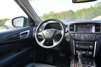 2016 Nissan Pathfinder Platinum Naugatuck, Connecticut 15