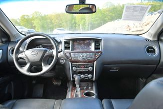 2016 Nissan Pathfinder Platinum Naugatuck, Connecticut 16