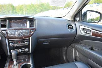 2016 Nissan Pathfinder Platinum Naugatuck, Connecticut 17