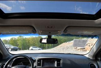 2016 Nissan Pathfinder Platinum Naugatuck, Connecticut 18