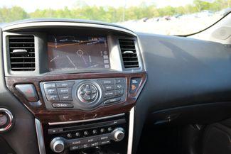 2016 Nissan Pathfinder Platinum Naugatuck, Connecticut 22