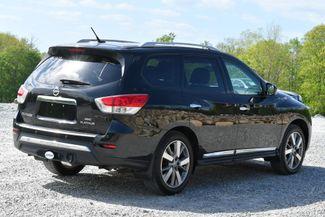 2016 Nissan Pathfinder Platinum Naugatuck, Connecticut 4