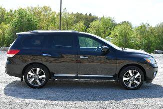 2016 Nissan Pathfinder Platinum Naugatuck, Connecticut 5