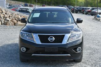 2016 Nissan Pathfinder Platinum Naugatuck, Connecticut 7