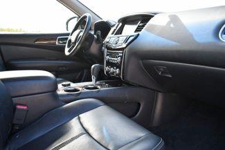 2016 Nissan Pathfinder Platinum Naugatuck, Connecticut 8