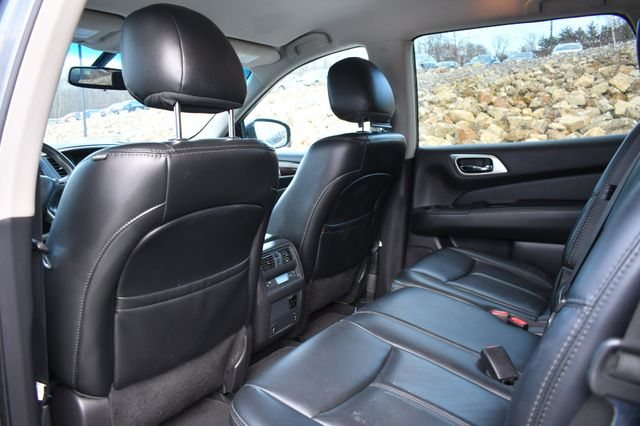 2016 Nissan Pathfinder SL Naugatuck, Connecticut 11