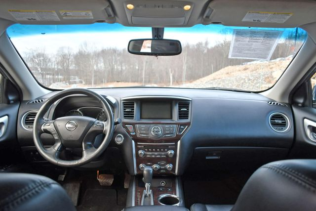 2016 Nissan Pathfinder SL Naugatuck, Connecticut 14