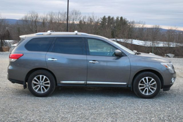 2016 Nissan Pathfinder SL Naugatuck, Connecticut 5