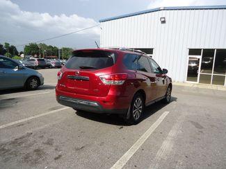 2016 Nissan Pathfinder S 4X4 SEFFNER, Florida 13