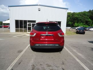 2016 Nissan Pathfinder S 4X4 SEFFNER, Florida 14