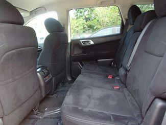 2016 Nissan Pathfinder S 4X4 SEFFNER, Florida 16