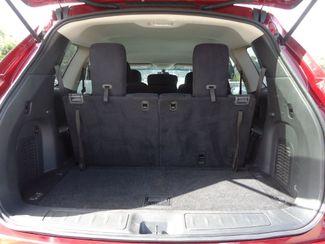 2016 Nissan Pathfinder S 4X4 SEFFNER, Florida 21