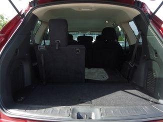 2016 Nissan Pathfinder S 4X4 SEFFNER, Florida 22