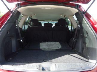 2016 Nissan Pathfinder S 4X4 SEFFNER, Florida 23