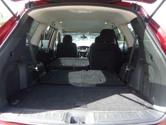 2016 Nissan Pathfinder S 4X4 SEFFNER, Florida 24
