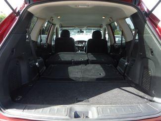 2016 Nissan Pathfinder S 4X4 SEFFNER, Florida 25