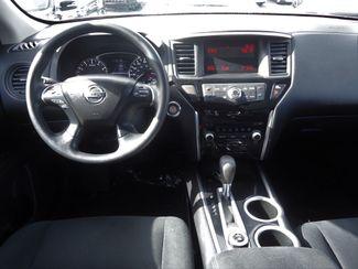 2016 Nissan Pathfinder S 4X4 SEFFNER, Florida 27