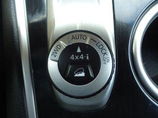 2016 Nissan Pathfinder S 4X4 SEFFNER, Florida 33