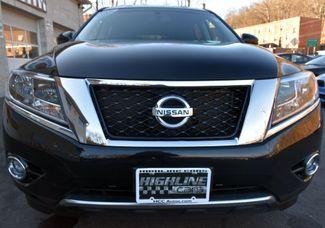 2016 Nissan Pathfinder SL Waterbury, Connecticut 9