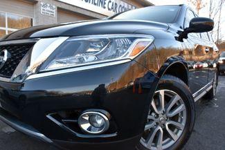 2016 Nissan Pathfinder SL Waterbury, Connecticut 10