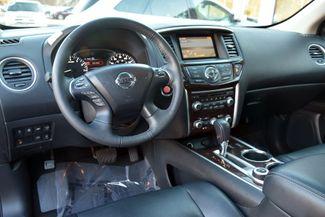 2016 Nissan Pathfinder SL Waterbury, Connecticut 15