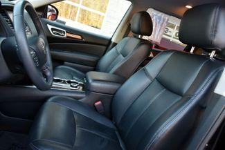 2016 Nissan Pathfinder SL Waterbury, Connecticut 16