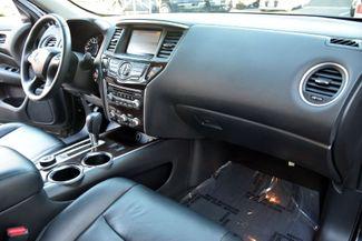2016 Nissan Pathfinder SL Waterbury, Connecticut 25