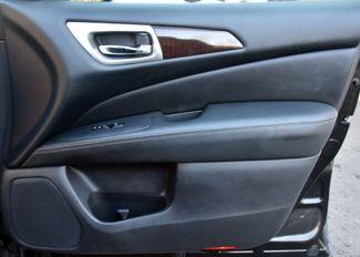 2016 Nissan Pathfinder SL Waterbury, Connecticut 26