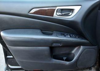 2016 Nissan Pathfinder SL Waterbury, Connecticut 33