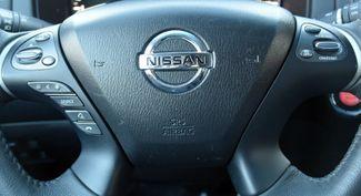 2016 Nissan Pathfinder SL Waterbury, Connecticut 37
