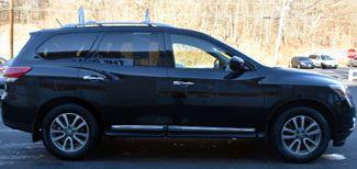 2016 Nissan Pathfinder SL Waterbury, Connecticut 7