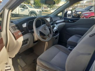 2016 Nissan Quest SV Los Angeles, CA 2