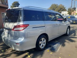 2016 Nissan Quest SV Los Angeles, CA 6