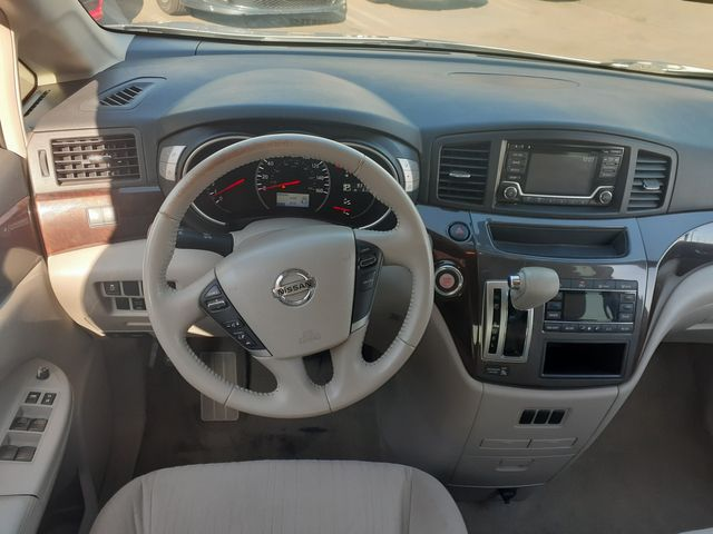 2016 Nissan Quest SV Los Angeles, CA 10