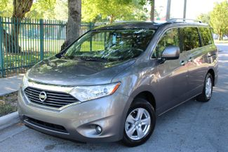 2016 Nissan Quest SV in Miami, FL 33142