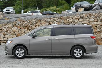 2016 Nissan Quest SV Naugatuck, Connecticut 1