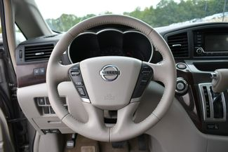 2016 Nissan Quest SV Naugatuck, Connecticut 13