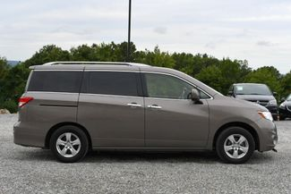 2016 Nissan Quest SV Naugatuck, Connecticut 5