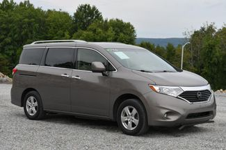 2016 Nissan Quest SV Naugatuck, Connecticut 6