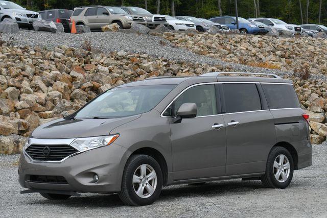 2016 Nissan Quest SV Naugatuck, Connecticut