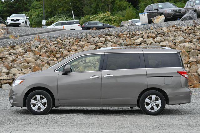 2016 Nissan Quest SV Naugatuck, Connecticut 1