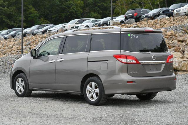 2016 Nissan Quest SV Naugatuck, Connecticut 2