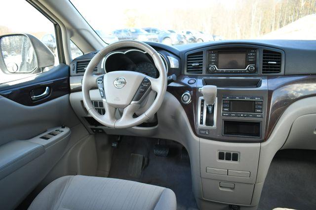 2016 Nissan Quest SV Naugatuck, Connecticut 15