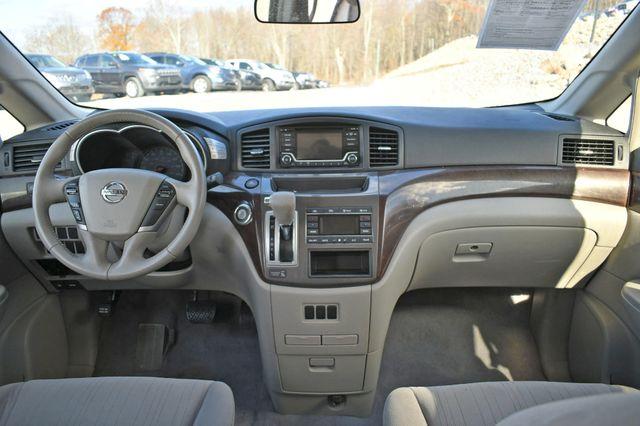 2016 Nissan Quest SV Naugatuck, Connecticut 16