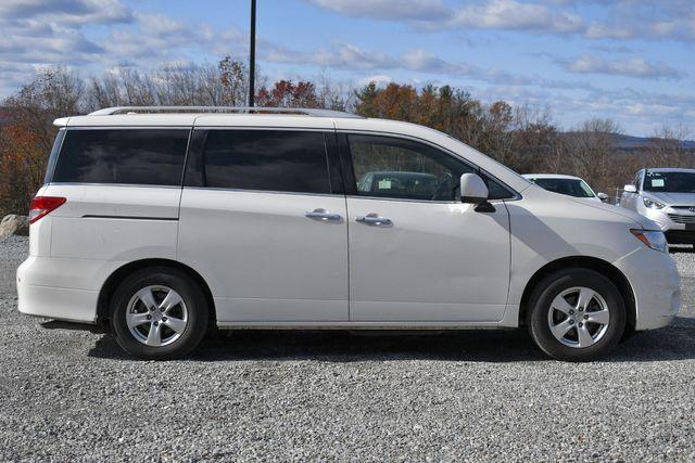 2016 Nissan Quest SV Naugatuck, Connecticut 5