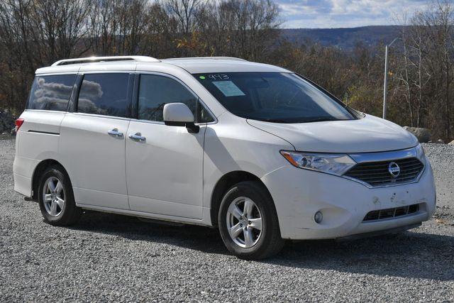 2016 Nissan Quest SV Naugatuck, Connecticut 6