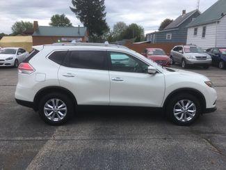 2016 Nissan Rogue SV AWD Ontario, OH